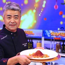CCTV7《食尚大转盘》富贵金华两头乌