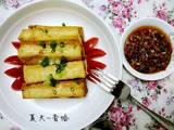 香煎脆皮豆腐的做法[图]