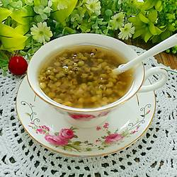 绿豆汤的做法[图]