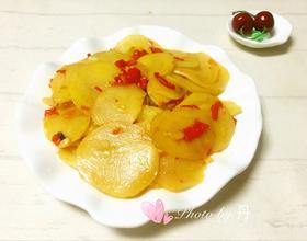 土豆片[圖]