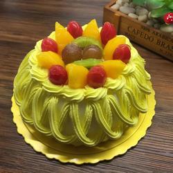水果蛋糕的做法[图]