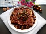 香菇豆腐镶肉的做法[图]