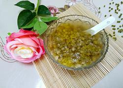 巧煮绿豆汤
