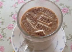 用咖啡粉制作现磨般的纯香Coffee~
