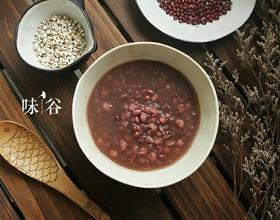 紅豆薏米粥[图]