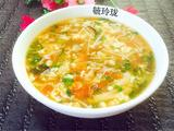 金针菇汤的做法[图]