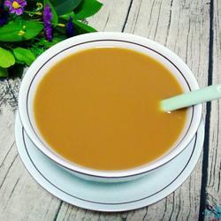 红枣豆浆的做法[图]