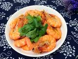泰式甜辣虾的做法[图]