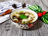 紫菜蛋汤的做法[图]