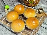 蜂蜜小面包的做法[图]