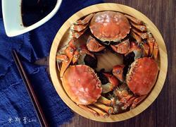卤做法的菜谱_做法瘦肉豆腐河蟹汤的平菇图片