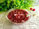 黑米红豆百合粥的做法[图]