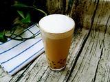 珍珠奶茶#年夜饭甜品的做法[图]