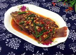 红烧小海鱼