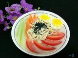 韩式豆浆面的做法[图]