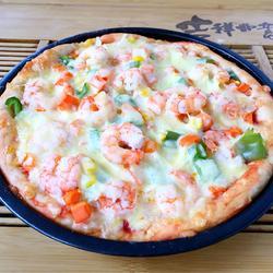 披萨【烤箱版】