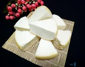 电饭锅棉花蛋糕[图]