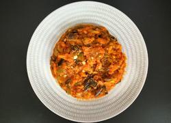 普罗旺斯炖蔬菜