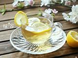 冰糖柠檬茶的做法[图]