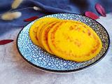 南瓜鸡蛋煎饼的做法[图]