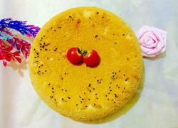 高压电饭锅蛋糕