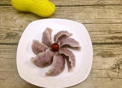 猪肉香菇玉米饺子