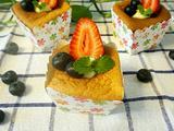 北海道蛋糕#年夜饭甜品的做法[图]
