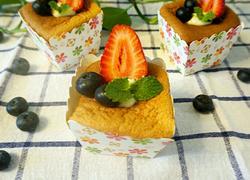 北海道蛋糕#年夜饭甜品