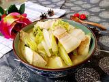 大白菜炖豆腐的做法[图]