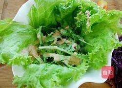 减肥沙拉的做法大全图片