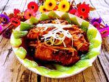 香辣豆豉蒸鱼的做法[图]