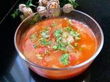 西红柿冬瓜汤的做法[图]