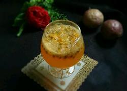 百香果鸡尾酒