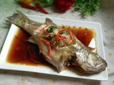 豉汁蒸鱼的做法[图]