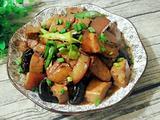 豆腐红烧肉的做法[图]