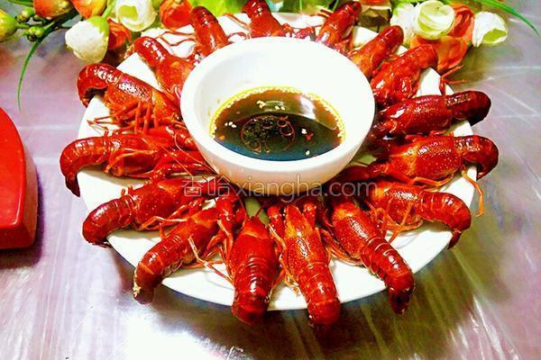 蒸排骨的家常做法_清蒸小龙虾的做法_菜谱_香哈网