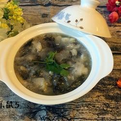 白萝卜紫菜疙瘩汤的做法[图]