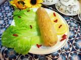 脆皮玉米的做法[图]