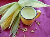 玉米豆浆的做法[图]