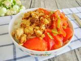 西红柿鸡蛋炸酱面的做法[图]