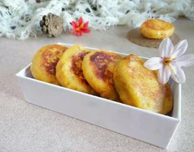 红薯饼[图]