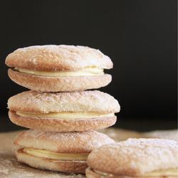 达可瓦兹dacquoise蛋白饼