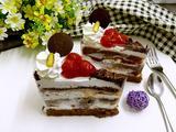 黑森林蛋糕的做法[图]