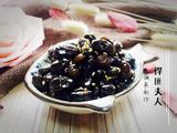 蜜汁黑豆的做法[图]