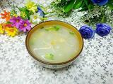 干贝冬瓜汤的做法[图]