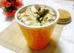 自制营养燕麦片