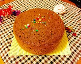 电饭锅巧克力蛋糕[图]