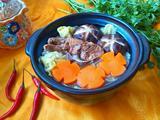 什锦砂锅的做法[图]