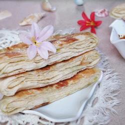 油酥千层饼