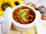 松茸瘦肉汤的做法[图]
